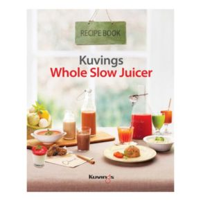 Kuvings Whole Slow Juicer