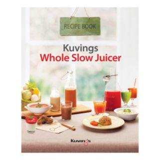 Kuvings Whole Slow Juicer