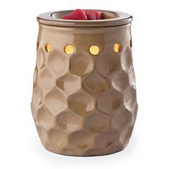 Candle Warmers Etc. Honeycomb Illumination Candle Warmer