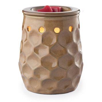 Candle Warmers Etc. Honeycomb Illumination Candle Warmer