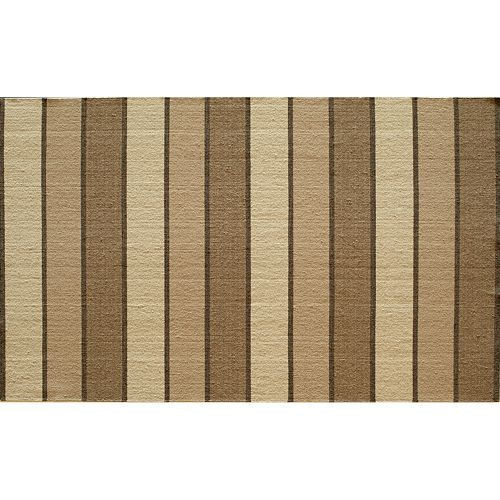 Momeni Marquis Reversible Wool Rug - 3'6'' x 5'6''