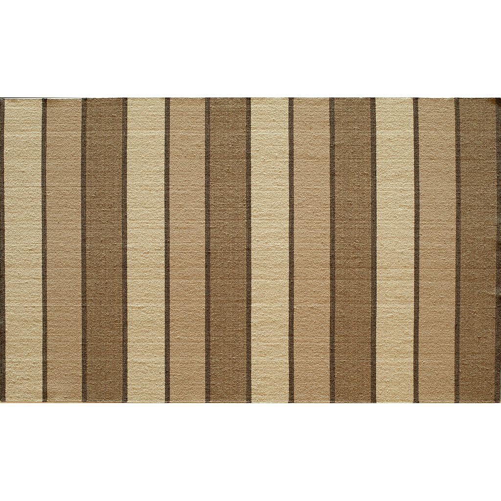 Momeni Marquis Reversible Wool Rug - 5' x 8'