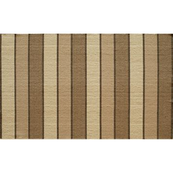 Momeni Marquis Reversible Wool Rug - 8' x 10'