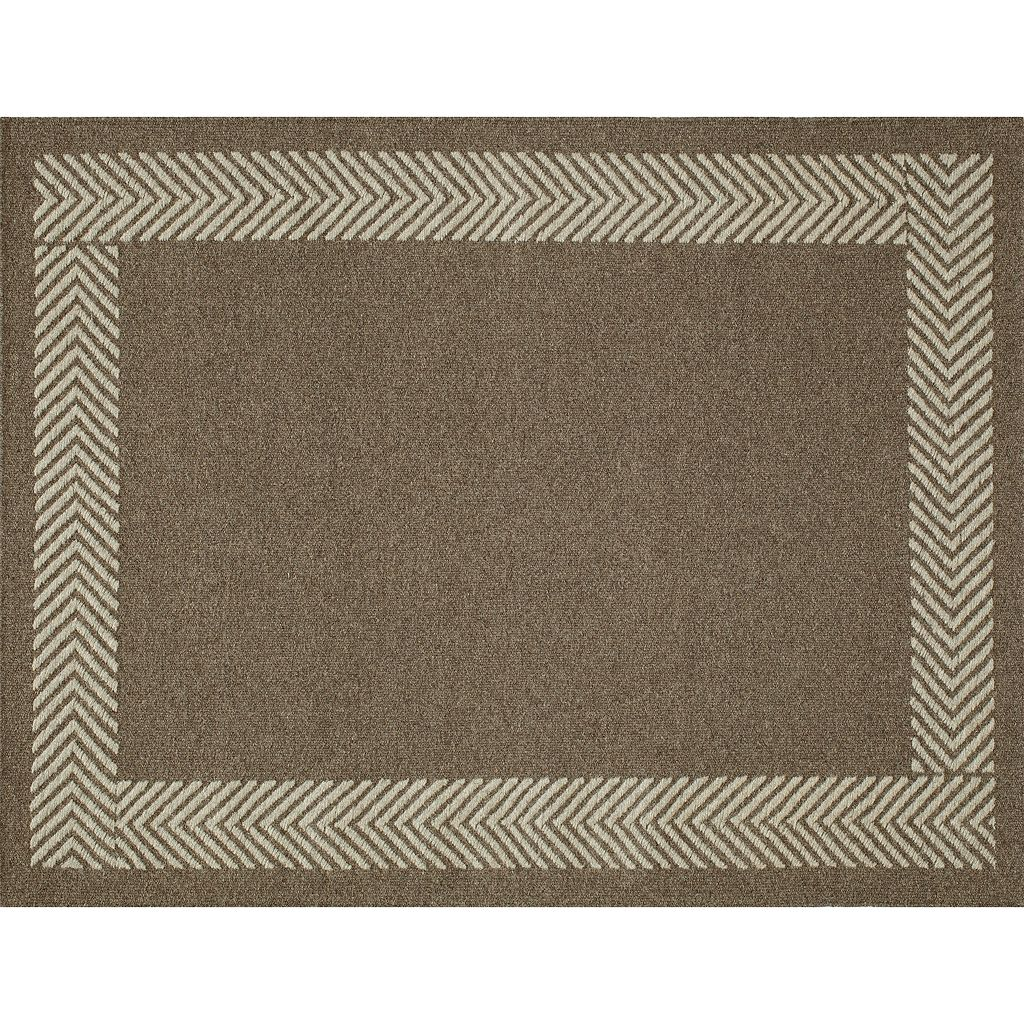 Momeni Mesa Reversible Wool Rug - 3'6'' x 5'6''