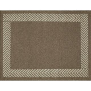Momeni Mesa Reversible Wool Rug - 5' x 8'