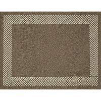 Momeni Mesa Reversible Wool Rug - 8' x 10'
