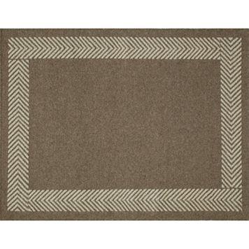 Momeni Mesa Reversible Wool Rug - 9' x 12'