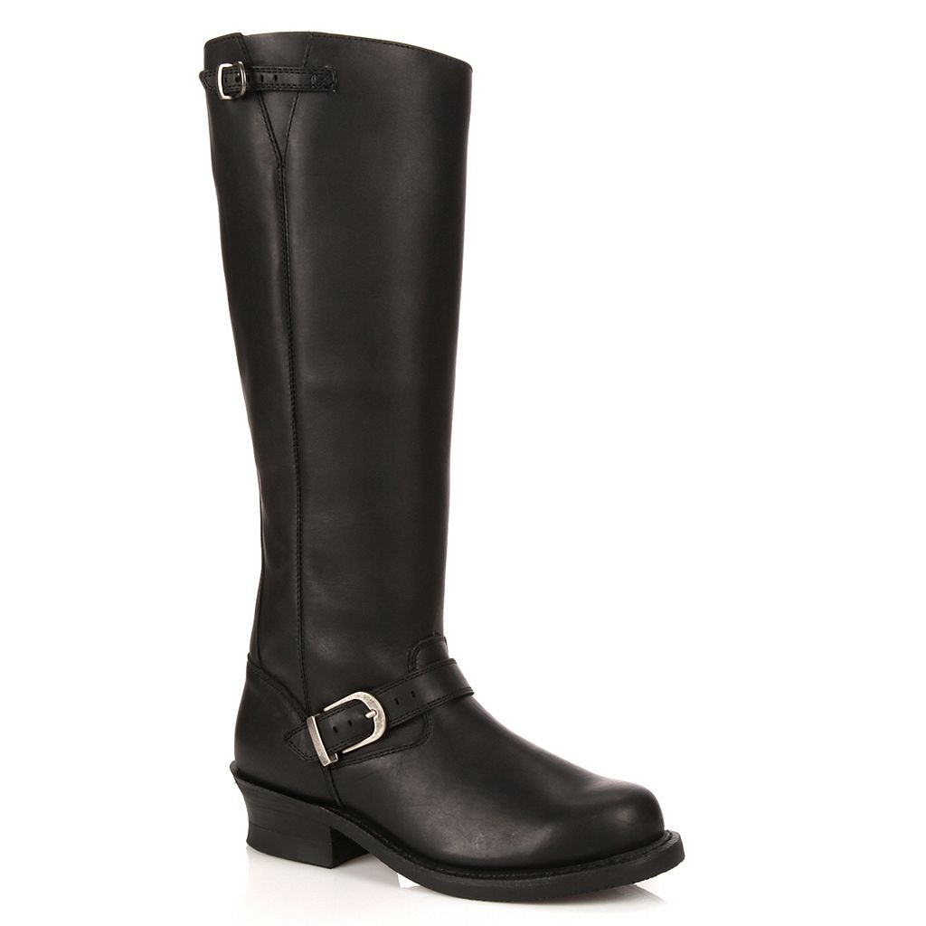 Durango Soho Women's Knee-High Engineer Boots