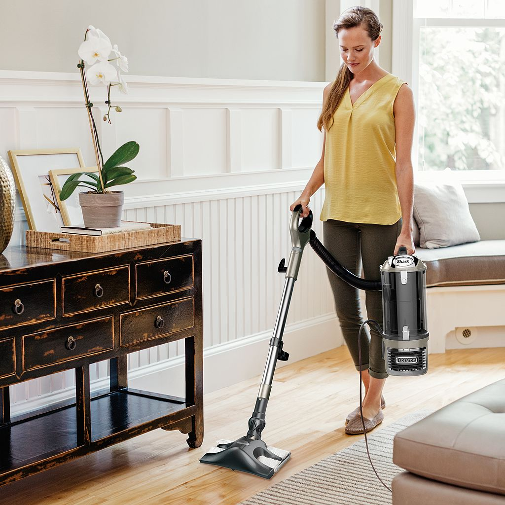 Shark Rotator Pro Complete Lift-Away Bagless Vacuum (NV552)