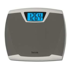 Taylor Digital Bathroom Scale