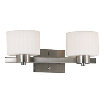Legacy 2-Light Vanity Wall Sconce