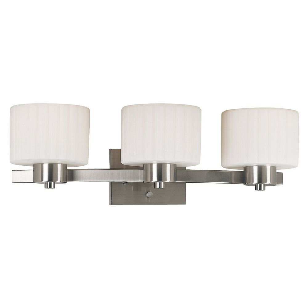 Legacy 3-Light Vanity Wall Sconce