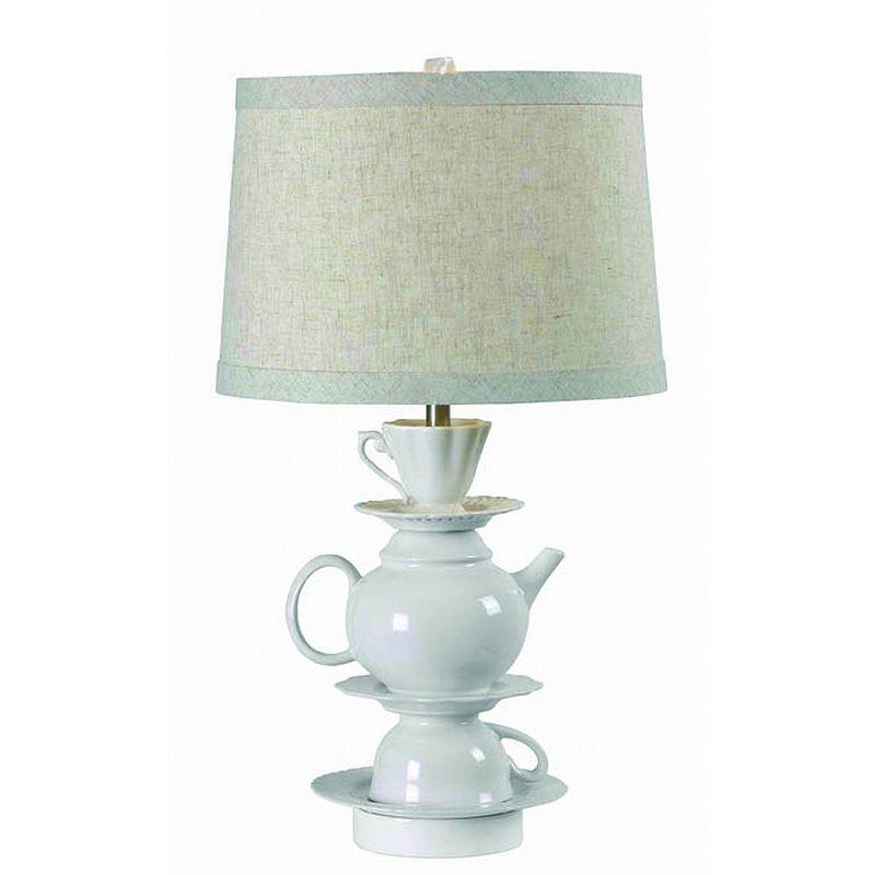 Teatime Table Lamp