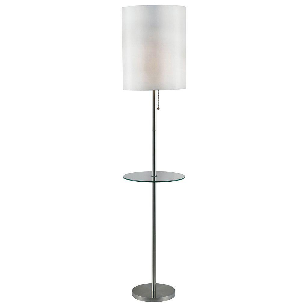 Exhibit Floor Lamp
