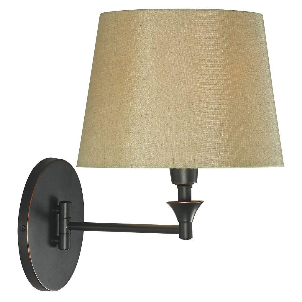 Martin Swing-Arm Wall Lamp