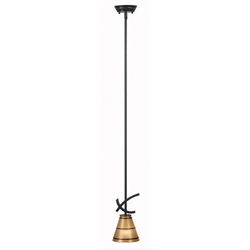 Wright Mini Pendant Lamp