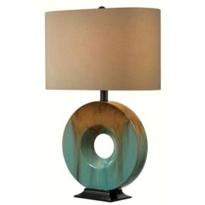 Sesame Table Lamp