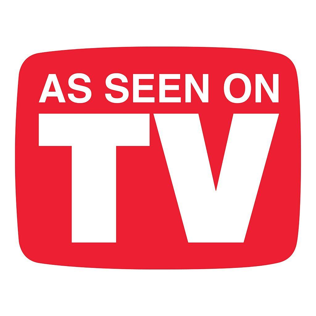 As Seen on TV Veggetti Spiral Vegetable Slicer