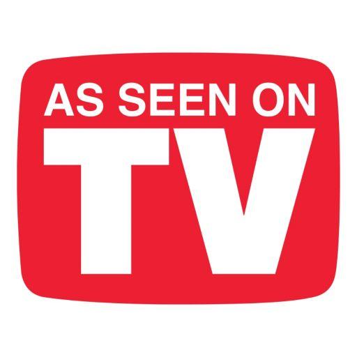 Veggetti Spiral Vegetable Slicer As Seen on TV