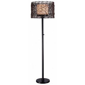 Tanglewood Floor Lamp - Outdoor