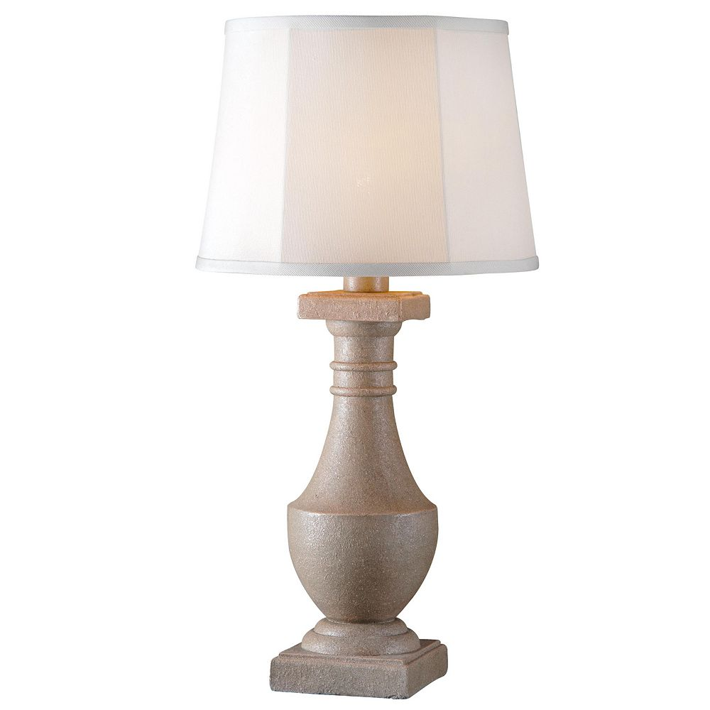 Patio Table Lamp - Outdoor
