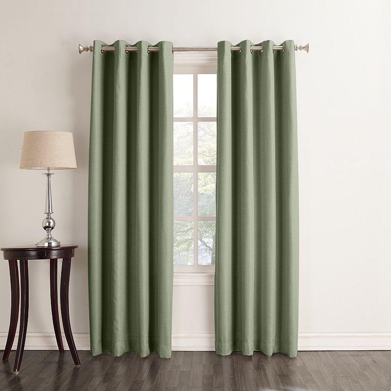 SONOMA Life + Style Davis Blackout Curtain