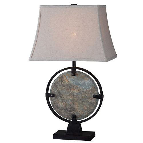 Suspension Table Lamp