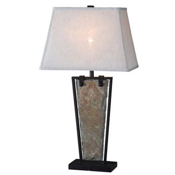 Free Fall Table Lamp