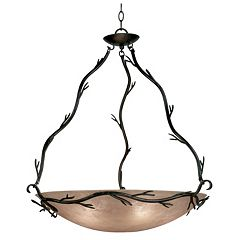 Twigs 5-Light Chandelier