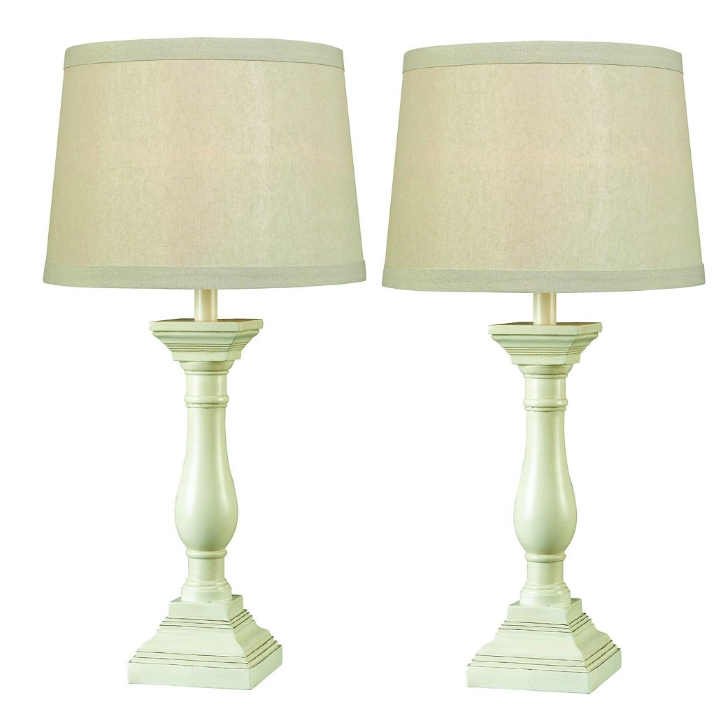 Renew 2-piece Table Lamp Set