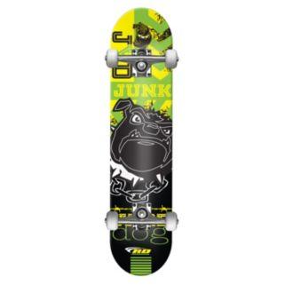 Roller Derby Roller Street Series Bruiser Skateboard