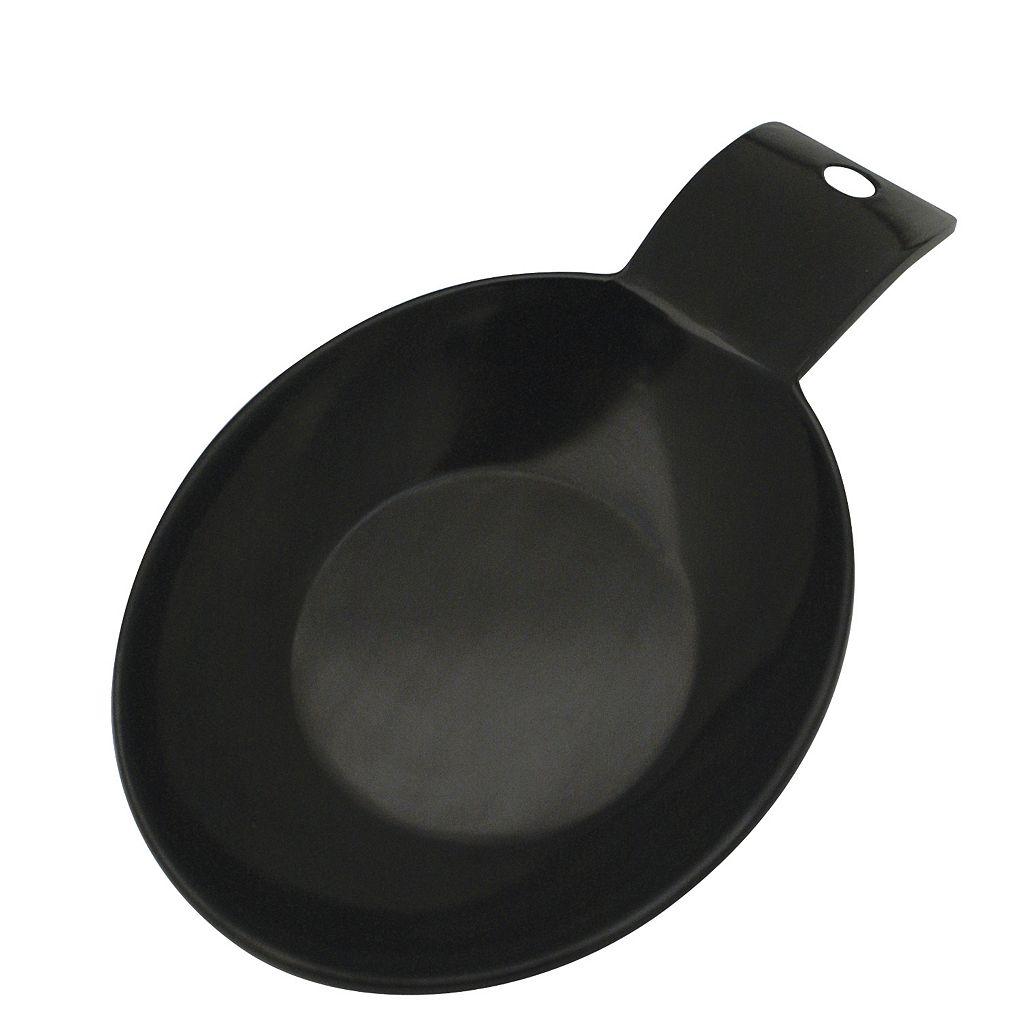 Range Kleen Melamine Spoon Rest