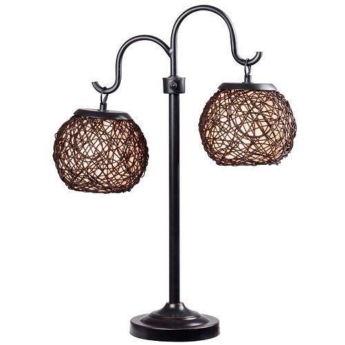 Castillo Table Lamp - Outdoor