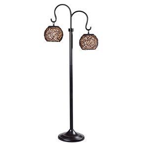 Castillo Floor Lamp - Outdoor