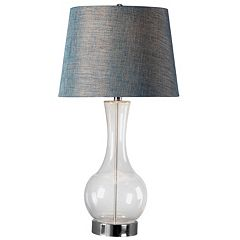 Decanter Table Lamp