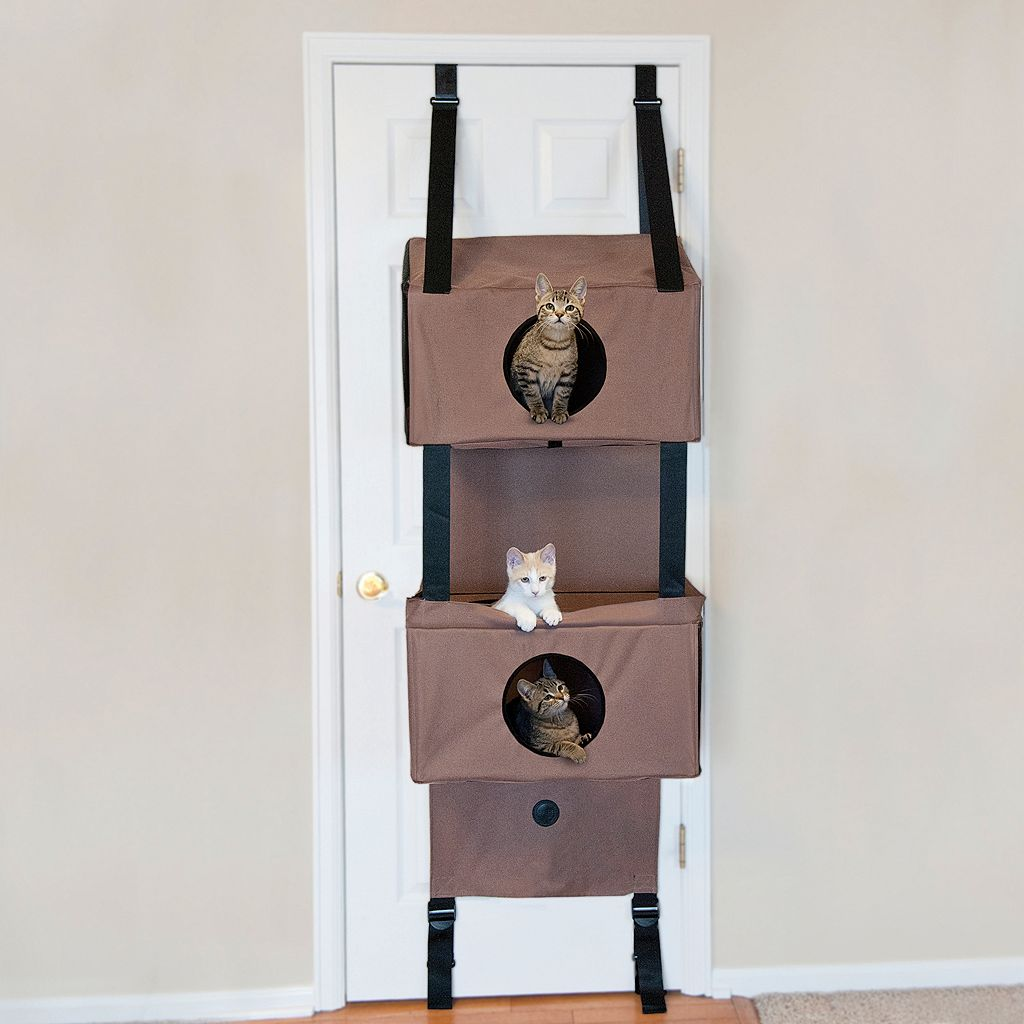 K&H Hanging Cat Funhouse