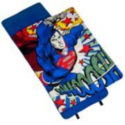"""Wildkin Superman """"Whoosh"""" Nap Mat - Kids"""