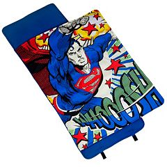 Wildkin Superman 'Whoosh' Nap Mat - Kids