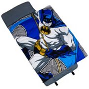 Wildkin Batman Reveal Nap Mat - Kids