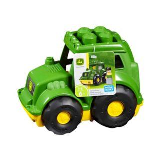Mega Bloks Lil' John Deere Tractor