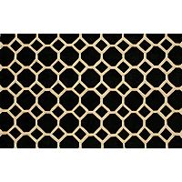 Momeni Bliss Honeycomb Rug - 3'6'' x 5'6''