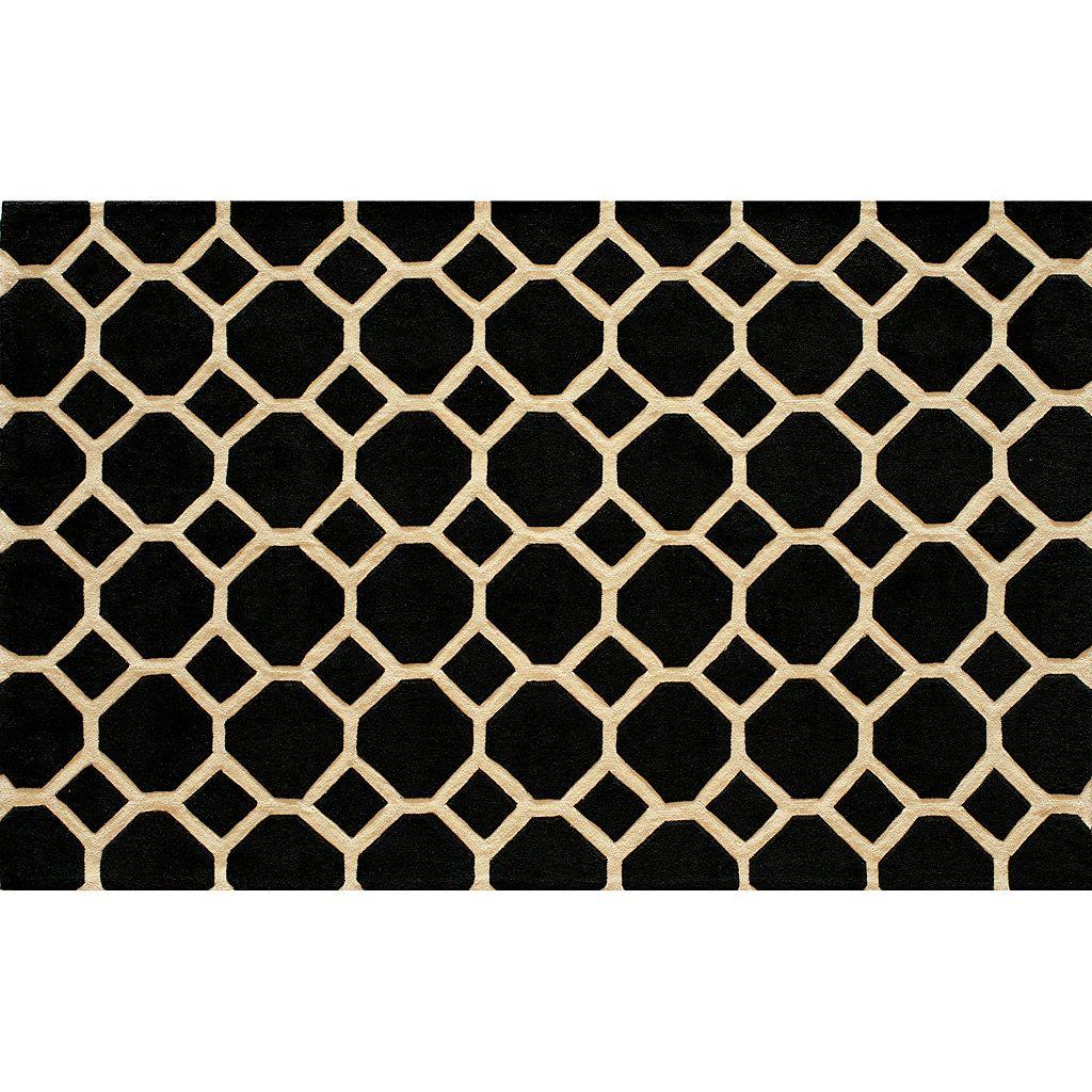 Momeni Bliss Honeycomb Rug - 5' x 7'6''