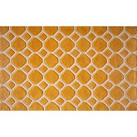 Momeni Bliss Honeycomb Rug - 5' x 7'6''
