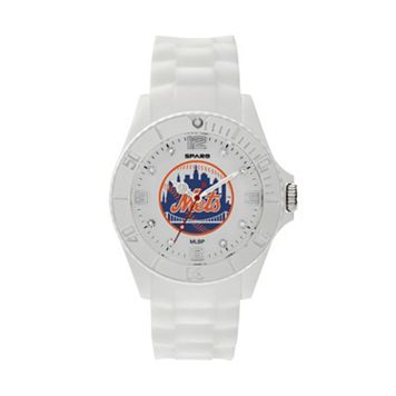 Sparo Cloud New York Mets Women's Watch