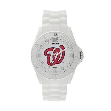 Sparo Cloud Washington Nationals Women's Watch
