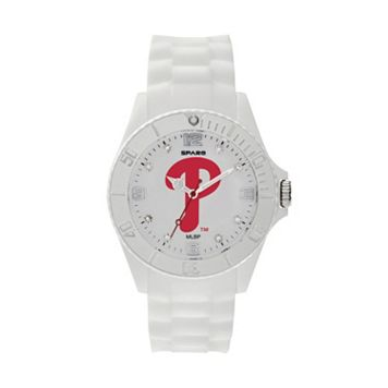 Sparo Cloud Philadelphia Phillies Women's Watch