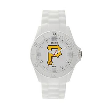 Sparo Cloud Pittsburgh Pirates Women's Watch