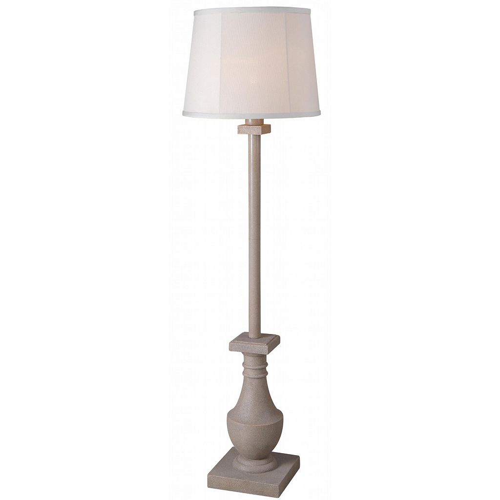 Patio Floor Lamp - Outdoor
