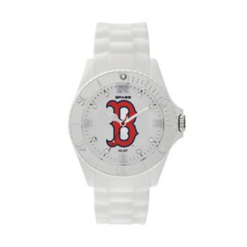 Sparo Cloud Boston Red Sox Women's Watch