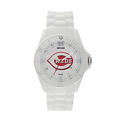 Sparo Cloud Cincinnati Reds Women's Watch
